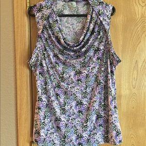 Beautiful summer blouse.